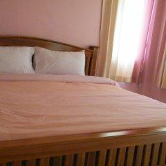 Отель Ya Teng Homestay 2* Стандартный номер с двуспальной кроватью фото 26