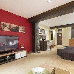 Belgrade Boutique Hotel 4* Стандартный номер с различными типами кроватей фото 3