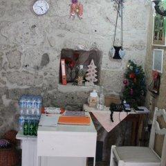 Отель Köşem Konukevi Чешме интерьер отеля фото 2