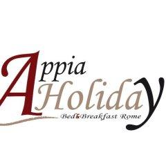 Отель Appia Nuova Holiday с домашними животными