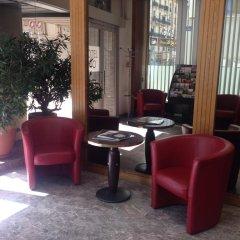 Отель Lido интерьер отеля фото 3