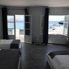 Отель Acrogiali комната для гостей