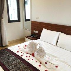 An Hotel 2* Улучшенный номер с различными типами кроватей