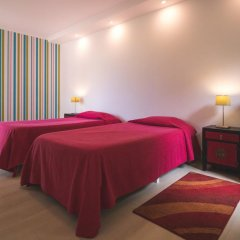 Отель Quinta De Santana 4* Апартаменты разные типы кроватей фото 7