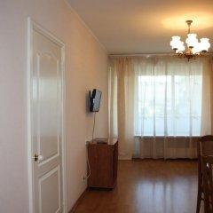 Гостиница Реакомп 3* Люкс с разными типами кроватей фото 12
