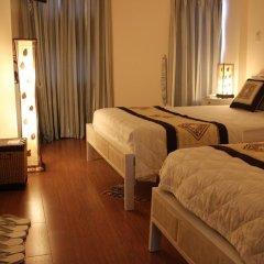 Legend Saigon Hotel Номер Делюкс с различными типами кроватей фото 3