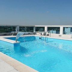 Отель Villa Mare Италия, Риччоне - отзывы, цены и фото номеров - забронировать отель Villa Mare онлайн бассейн фото 2