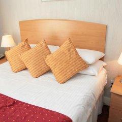 Albion Hotel 3* Стандартный номер с двуспальной кроватью фото 4