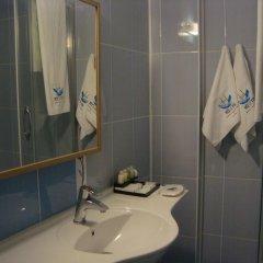 Huseyin Hotel 3* Стандартный номер с двуспальной кроватью фото 8