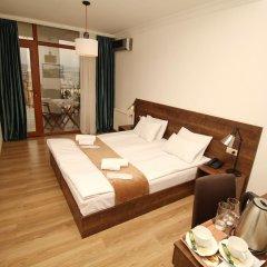 Отель Tbilisi View 3* Номер Делюкс с различными типами кроватей фото 10