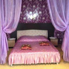 Гостиница Ника комната для гостей фото 5