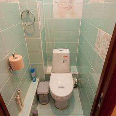 Мини-отель Квартировъ Стандартный номер с двуспальной кроватью (общая ванная комната) фото 5