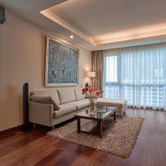 Отель Fraser Suites Hanoi 4* Студия с различными типами кроватей фото 4