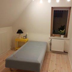 Отель Aalborg Holiday Apartment Дания, Алборг - отзывы, цены и фото номеров - забронировать отель Aalborg Holiday Apartment онлайн комната для гостей фото 5