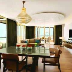 Park Hyatt Abu Dhabi Hotel & Villas 5* Люкс с различными типами кроватей фото 12