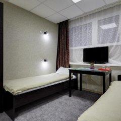 Гостиница Мария 2* Стандартный номер с различными типами кроватей
