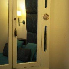 Отель Sally Port City Pads Улучшенные апартаменты фото 10
