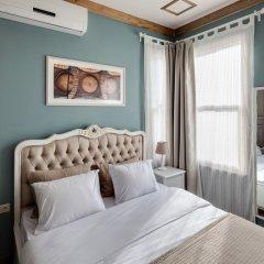 Отель Loka Suites 3* Номер Делюкс с различными типами кроватей фото 5