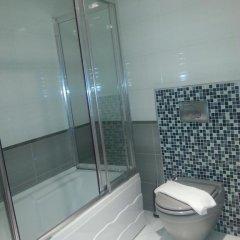 Galata Palace Hotel 2* Стандартный номер с различными типами кроватей фото 9