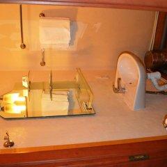 Мини-Отель Ринальди на Московском 18 ванная