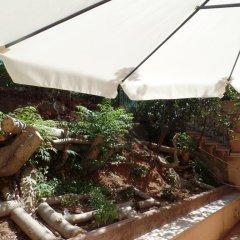 Отель Bivani Tibullo Италия, Палермо - отзывы, цены и фото номеров - забронировать отель Bivani Tibullo онлайн балкон