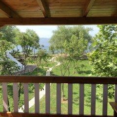 Отель Lake Shkodra Resort 3* Стандартный номер с двуспальной кроватью (общая ванная комната) фото 3