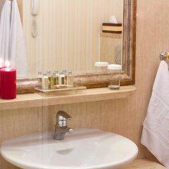 Бутик Отель Кристал Палас 4* Люкс повышенной комфортности с разными типами кроватей