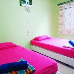 Отель Sawasdee Guest House (Formerly Na Mo Guesthouse) 2* Стандартный номер с различными типами кроватей фото 12