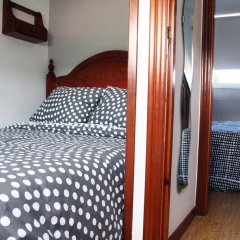 Отель Apartamentos El Jornu Испания, Льянес - отзывы, цены и фото номеров - забронировать отель Apartamentos El Jornu онлайн интерьер отеля