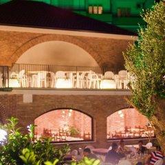 Отель Metropoli's Читтанова фото 2