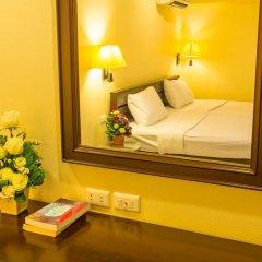 Krabi City Seaview Hotel 2* Улучшенный номер с различными типами кроватей фото 3