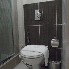 Отель Crystal Suites 3* Стандартный номер с различными типами кроватей фото 6