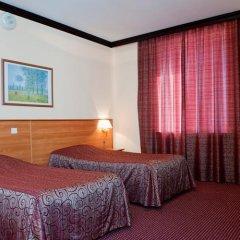 Гостиница Сибирь в Барнауле 2 отзыва об отеле, цены и фото номеров - забронировать гостиницу Сибирь онлайн Барнаул комната для гостей фото 4
