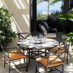 Отель Tek Time Villa питание фото 2