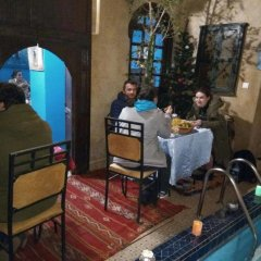 Отель Riad Riva Марокко, Марракеш - отзывы, цены и фото номеров - забронировать отель Riad Riva онлайн спа
