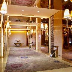 Renaissance Chengdu Hotel спа