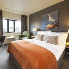 Quality Hotel Tønsberg 3* Стандартный номер с различными типами кроватей фото 2