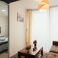 Отель Tucapel Чили, Сантьяго - отзывы, цены и фото номеров - забронировать отель Tucapel онлайн комната для гостей фото 5