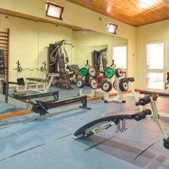 Апартаменты Choromar Apartments фитнесс-зал