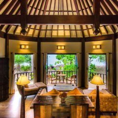 Отель Koh Jum Beach Villas комната для гостей