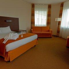 Mercure Hotel Warszawa Airport 3* Стандартный номер с различными типами кроватей фото 2