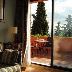 Alixares Hotel 4* Полулюкс с различными типами кроватей фото 4