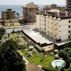 Отель Monarque Cendrillon Фуэнхирола