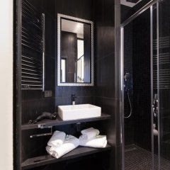 Отель Alberginn Suites Rivoli Les Halles Студия фото 11
