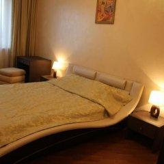Апартаменты VIP Пушкин комната для гостей фото 4