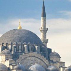 Seyri Istanbul Hotel фото 14