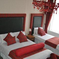 Argyll Hotel 3* Стандартный номер фото 5