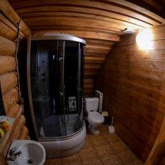 Отель Domik v Gorakh Guest House Стандартный номер фото 11