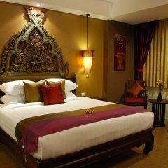Отель Siralanna Phuket 3* Номер Делюкс разные типы кроватей фото 2