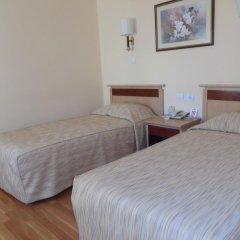 Floria Hotel 4* Стандартный номер с двуспальной кроватью